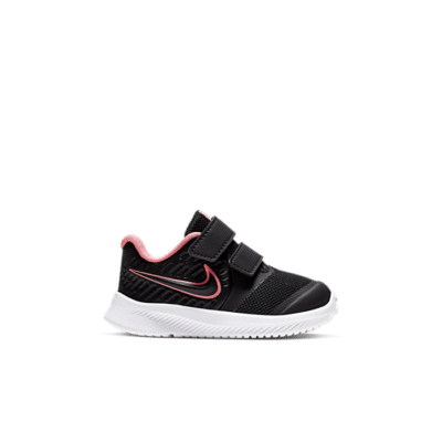 Nike Star Runner Zwart AT1803-002
