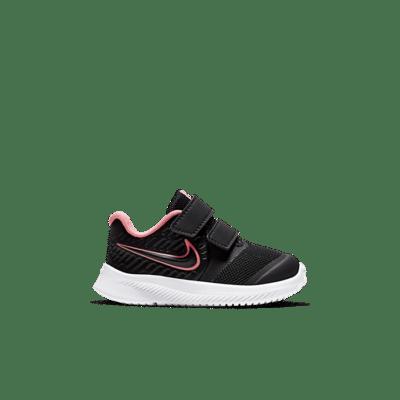 Nike Star Runner Zwart AT1803-002