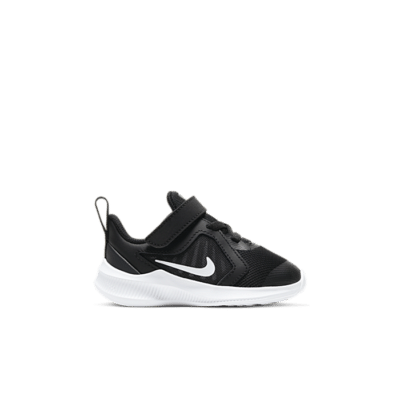 Nike Downshifter Zwart CJ2068-004