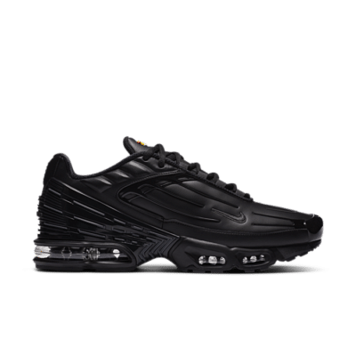 Nike Tuned 3 Black CK6716-001
