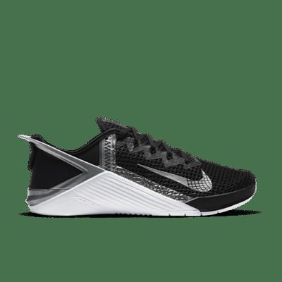 Nike Metcon 6 FlyEase Zwart DB3794-010