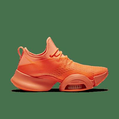 Nike Wmns Air Zoom SuperRep 'Total Orange' Orange BQ7043-888