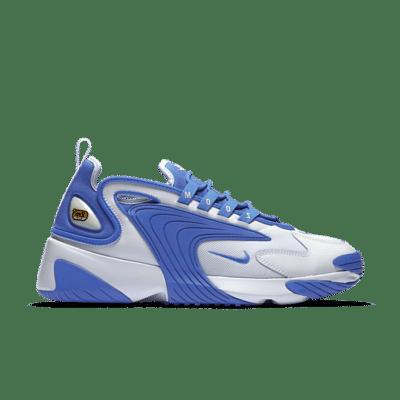 Nike Zoom 2K Wit AO0269-109