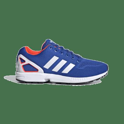 adidas ZX Flux Blue FW0028