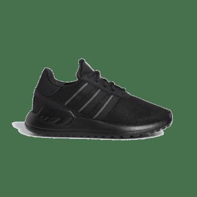 adidas LA Trainer Lite Core Black FW8274