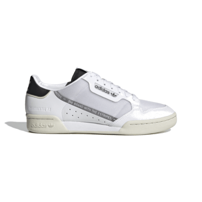 adidas Continental 80 Cloud White FY6666