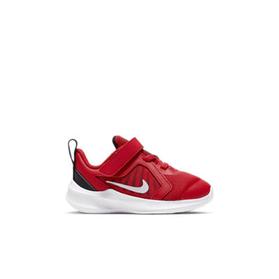 Nike Downshifter Rood CJ2068-600