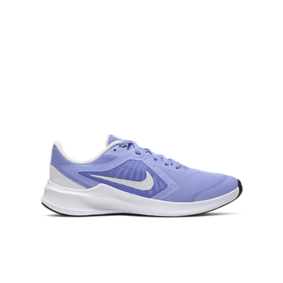 Nike Downshifter 10 Paars CJ2066-500