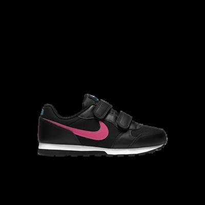 Nike MD Runner 2 Zwart 807317-020