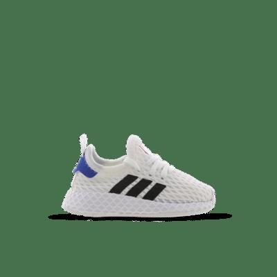 adidas Deerupt White FY2025