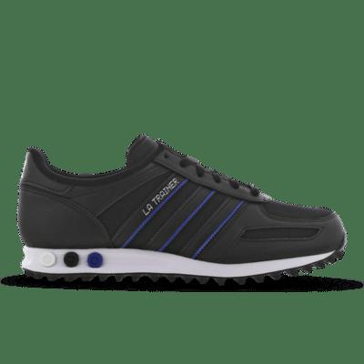 adidas LA Trainer Black FY1462