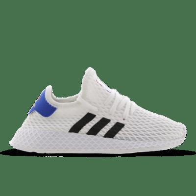 adidas Deerupt White FY2028