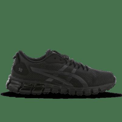 Asics Quantum 90 Black 1204A010