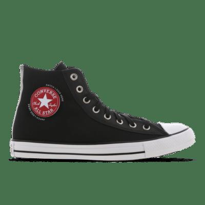 Converse Chuck Taylor All Star High Black 169824C