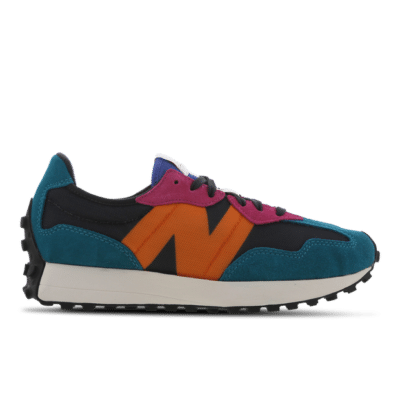 New Balance 327 Blue MS327PT