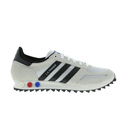 adidas LA Trainer OG White BY9322