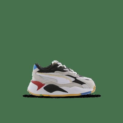 Puma Rs-x3 Unity White 374500 01