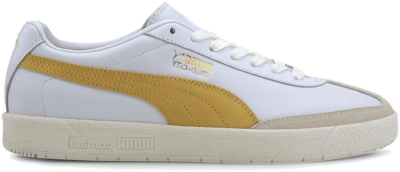 Puma Oslo-city Prm White 374800-01