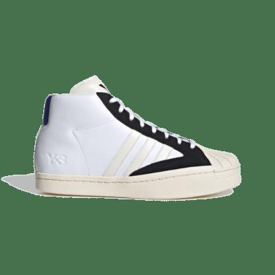"adidas Originals Y-3 YOHJI PRO ""WHITE"" FX0898"