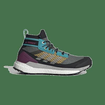 adidas Terrex Free Hiker Hiking Legend Earth FV6818