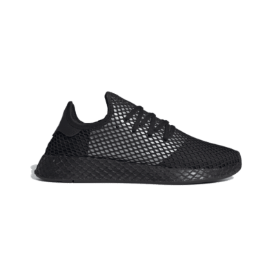 adidas Deerupt Runner Core Black EG5355
