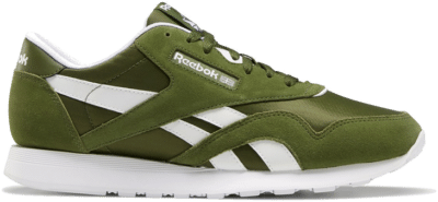 Reebok Classic Nylon Green FV2087
