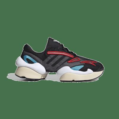 adidas Y-3 Ren Black FX7256