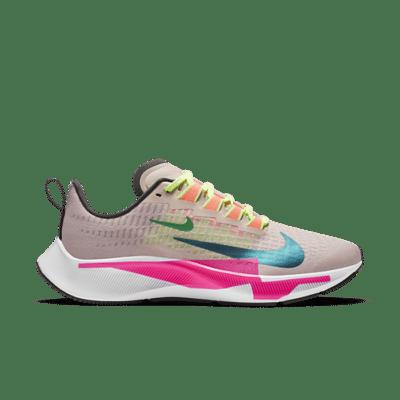 Nike Air Zoom Pegasus 37 Premium Barely Rose (W) CQ9977-600