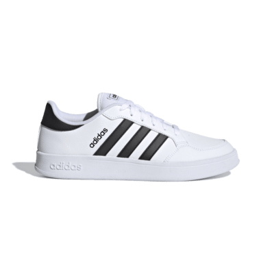 adidas Breaknet Cloud White FX8707