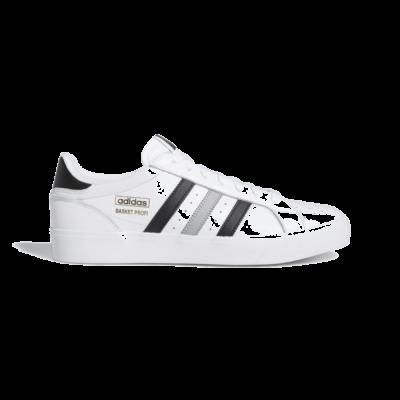 adidas BASKET PROFI LO Cloud White FX3191