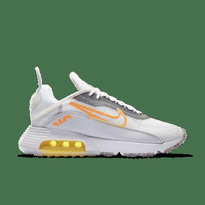 Nike Air Max 2090 White DA1502-100
