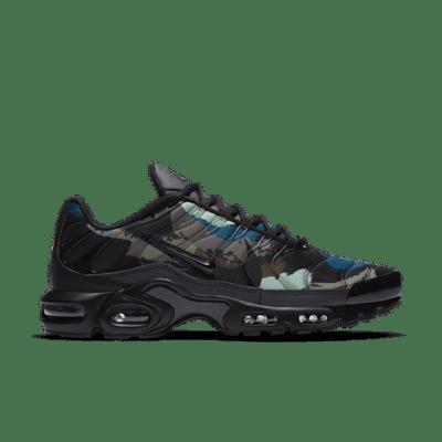 Nike Tuned 1 Black CZ7553-001