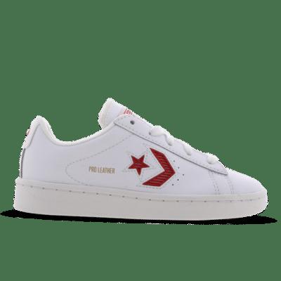 Converse Pro Leather Ox Rivals White 368404C