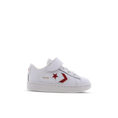 Converse Pro Leather Ox Rivals White 768406C