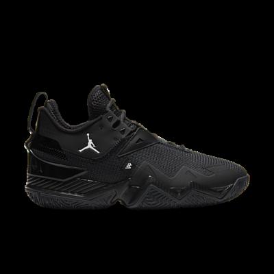 Jordan Westbrook One Take Black CJ0780-002