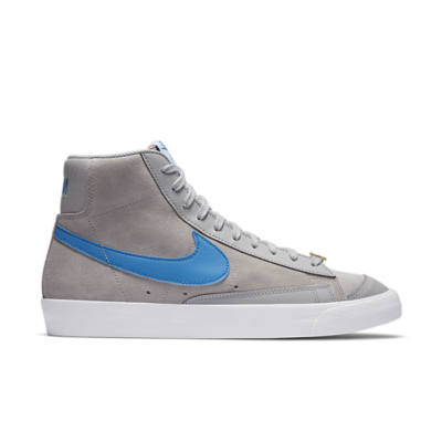 "Nike BLAZER MID '77 NRG EMB ""GREY FOG"" CV8927-001"