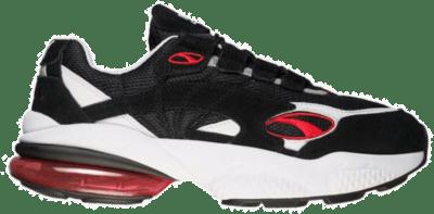 PUMA CEL Venom Unisex Sneakers 369354-09 zwart 369354-09