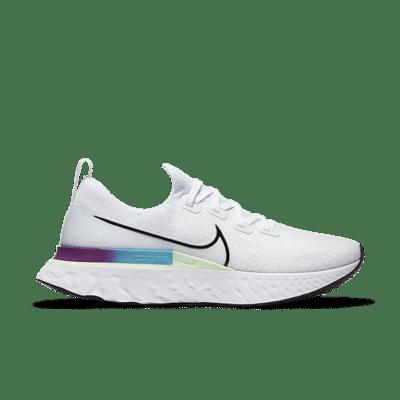 Nike React Infinity Run Flyknit Wit CD4371-102