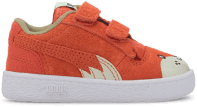 Puma Ralph Sampson Animals V sportschoenen Grijs 374702_01