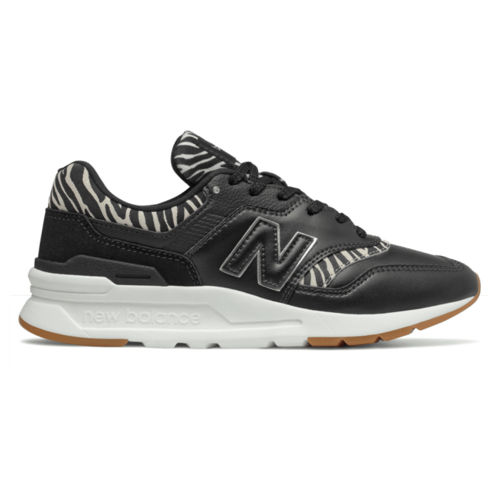 "New Balance CW997 B ""Black"" 819071-50-8"