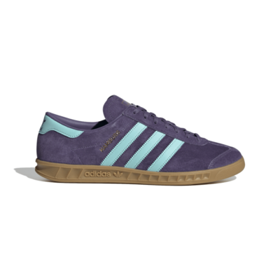 adidas Hamburg Tech Purple FV1204