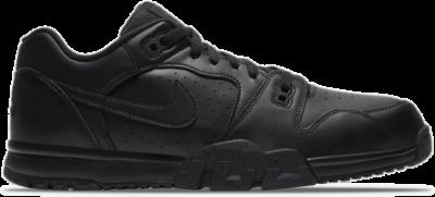 "Nike Air Cross Trainer Low ""Black"" CQ9182-001"