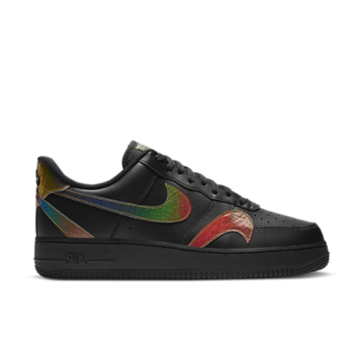 Nike Air Force 1 '07 LV Black Multicolor CK7214-001