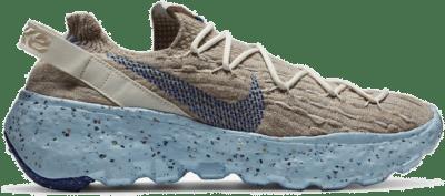 "Nike SPACE HIPPIE 04 ""SAIL"" CZ6398-101"