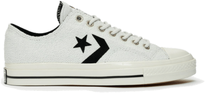 "Converse x CONVERSE STAR PLAYER OX REVERSE TERRY ""WHITE"" 168754C"