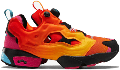 Reebok Instapump Fury Orange FZ3432