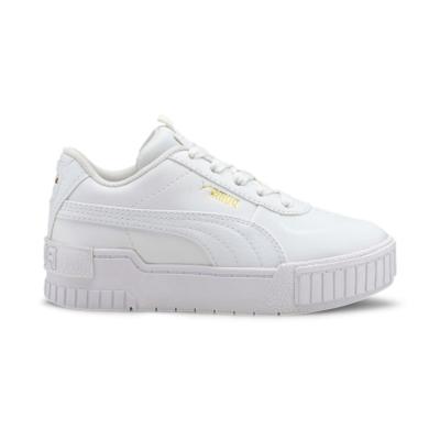 Puma Cali Sport White 374187 01