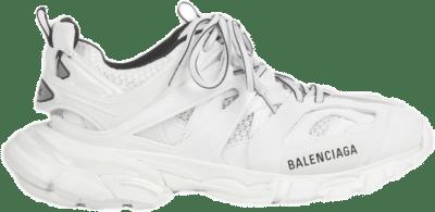 Balenciaga Track White Black (W) 542436W3AC19010