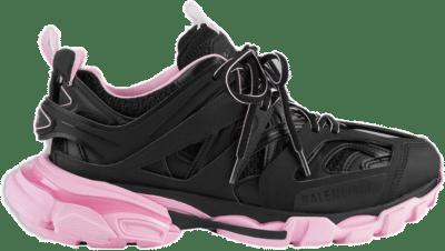 Balenciaga Track Black Pink (W) 542436W3AC11050