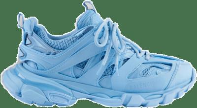 Balenciaga Track Light Blue (W) 542436W2LA14800